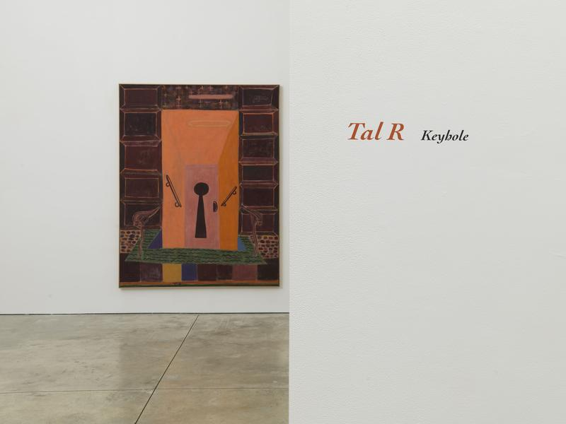 Tal R - Exhibitions - Cheim Read