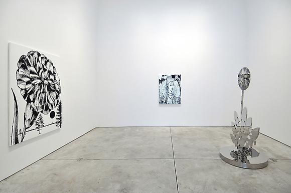 Paul Morrison -  - Exhibitions - Cheim Read
