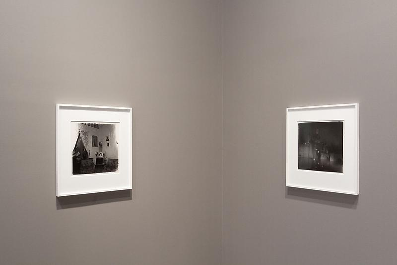 Diane Arbus In the Absence of Others 1/7 - 2/13/10