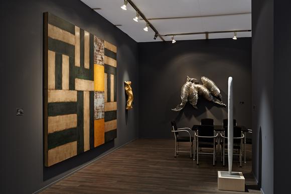 Frieze Masters -  - Art Fairs - Cheim Read