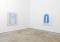 All over the moon: Laurel Sparks, Lily Stockman, Richard Tinkler. Curated by Jack Pierson - Exhibitions - Cheim Read