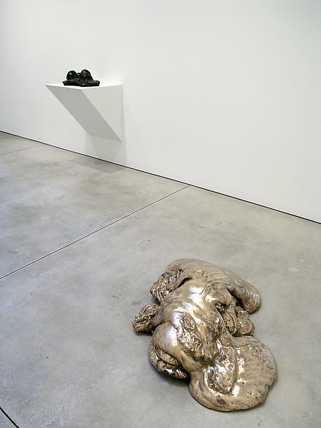 CIRCA 70 	Lynda Benglis Louise Bourgeois 	June 21 - August 31, 2007