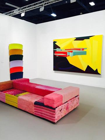 Art Basel Miami Beach -  - Art Fairs - Cheim Read