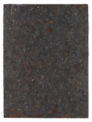 Milton Resnick: Boards 1981–1984 -  - Exhibitions - Cheim Read