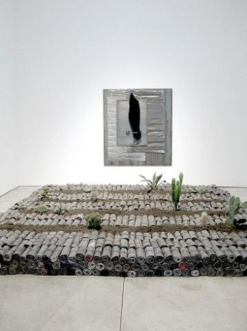 Jannis Kounellis -  - Exhibitions - Cheim Read