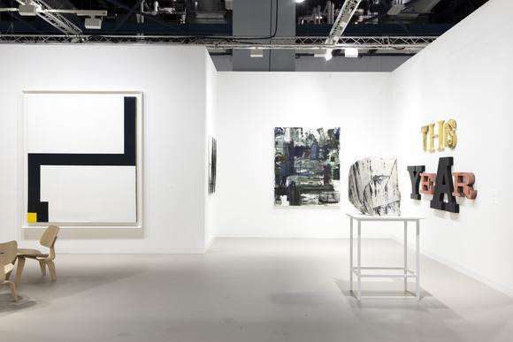 Art Basel Miami Beach 2016 -  - Art Fairs - Cheim Read
