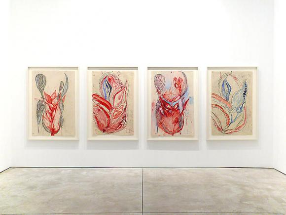 Louise Bourgeois - Echo - Exhibitions - Cheim Read