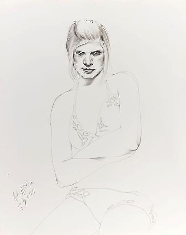 Don Bachardy - Artists - Cheim Read