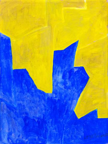 Serge Poliakoff - Artists - Cheim Read