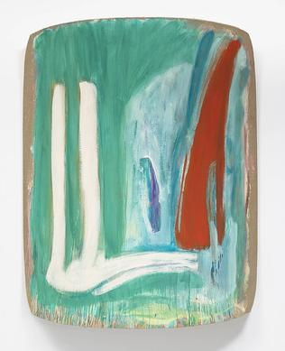 Ron Gorchov: at the cusp of the 80s, paintings 1979–1983