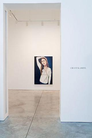 Chantal Joffe -  - Exhibitions - Cheim Read