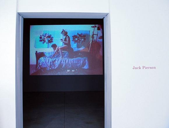 Jack Pierson - Melancholia Passing into Madness - Exhibitions - Cheim Read