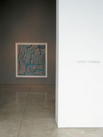 Louise Fishman -  - Exhibitions - Cheim Read