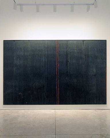 Pat Steir -  - Exhibitions - Cheim Read