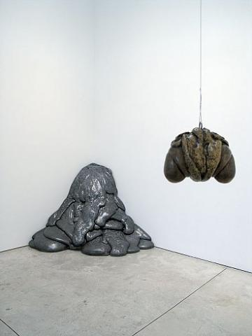 Lynda Benglis Louise Bourgeois Circa 70 -  - Exhibitions - Cheim Read