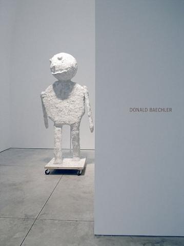 Donald Baechler -  - Exhibitions - Cheim Read