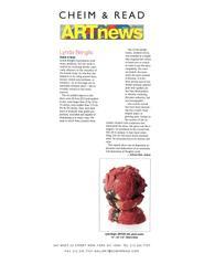 ARTnews 3/14