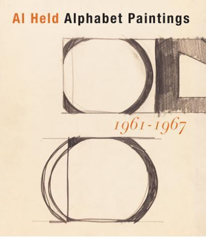 Al Held: Alphabet Paintings