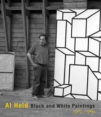 Al Held: Black and White Paintings 1967−1969