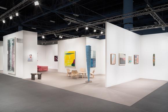Art Basel Miami Beach 2015 -  - Art Fairs - Cheim Read