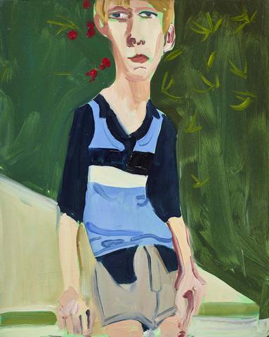 Chantal Joffe - Artists - Cheim Read