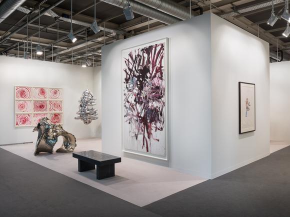Art Basel 2018 -  - Art Fairs - Cheim Read