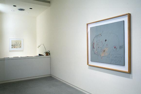 Cy Twombly -  - Exhibitions - Cheim Read