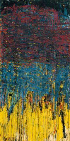 Al Held: Armatures 1953-1954 -  - Exhibitions - Cheim Read