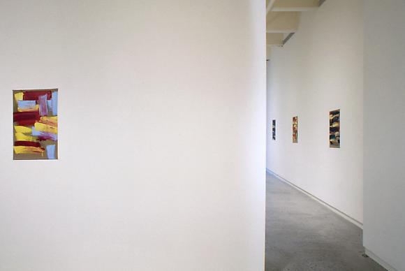 Ingo Meller -  - Exhibitions - Cheim Read