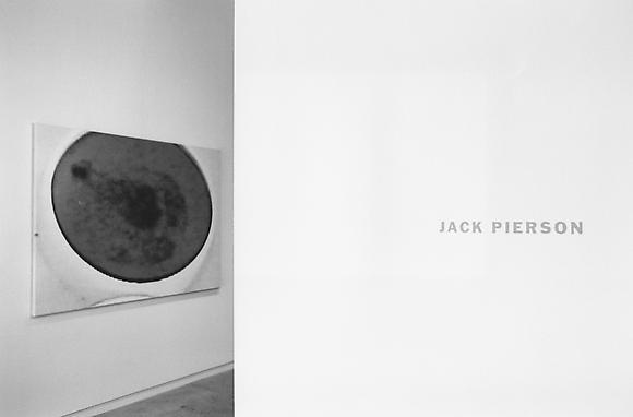 Jack Pierson -  - Exhibitions - Cheim Read