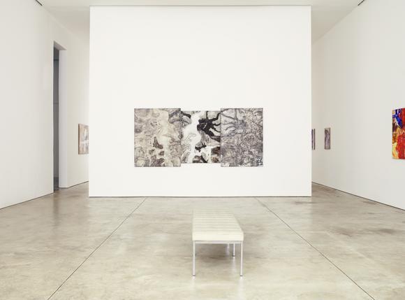 Bill Jensen - Transgressions - Exhibitions - Cheim Read