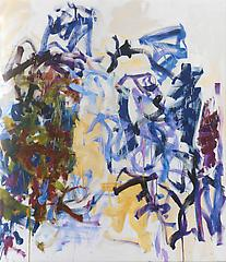 Joan Mitchell: Trees
