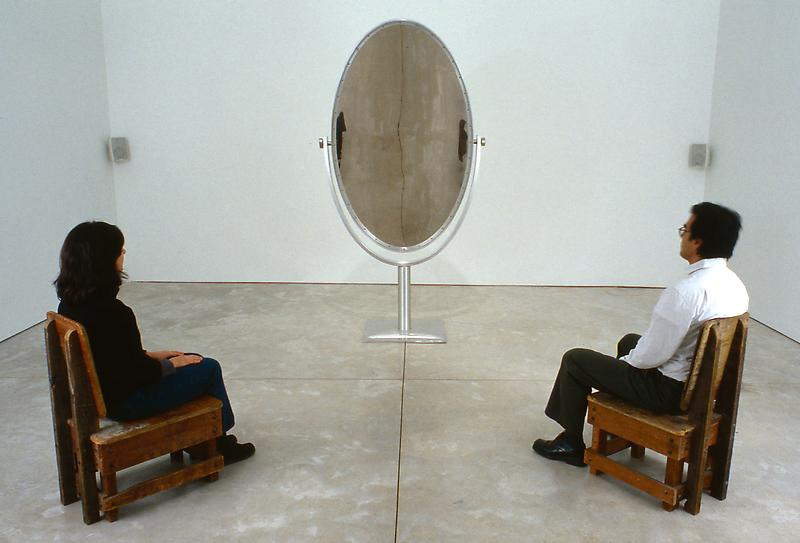 Louise Bourgeois November 20, 2001 - January 5, 2002