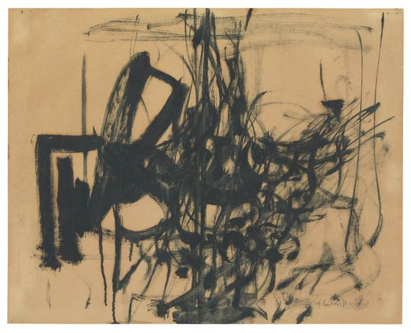 Joan Mitchell - Artists - Cheim Read