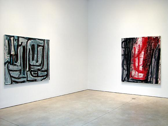 Louise Fishman -  - Exhibitions - Cheim Read