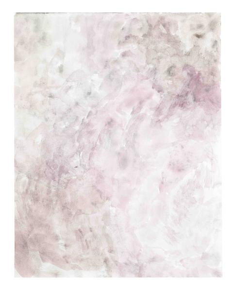 Jack Pierson UNTITLED 2015 Watercolor on paper mounted on linen 14 x 11 inches 35.6 x 27.9 centimeters PI.35018