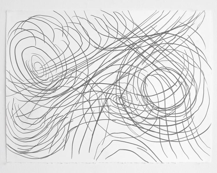 Jack Pierson UNTITLED 2012 Graphite on paper 22 1/2 x 30 inches 57.2 x 76.2 centimeters PI.35172
