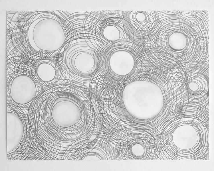 Jack Pierson UNTITLED 2012 Graphite on paper 22 1/2 x 30 inches 57.2 x 76.2 centimeters PI.35184