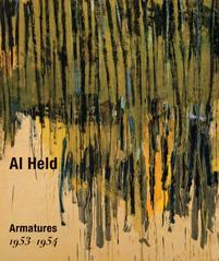 Al Held: Armatures 1953-1954