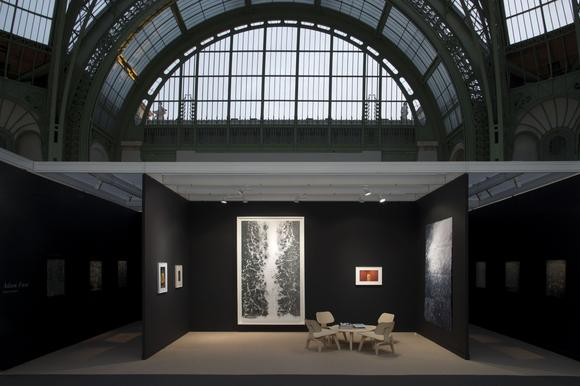 Paris Photo 2015 -  - Art Fairs - Cheim Read