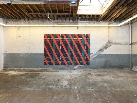 Sean Scully - Circa 70 - Exhibitions - Cheim Read