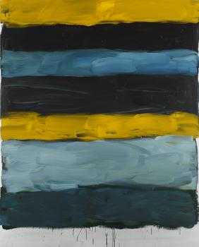 Sean Scully at the Wadsworth Atheneum Museum of Art