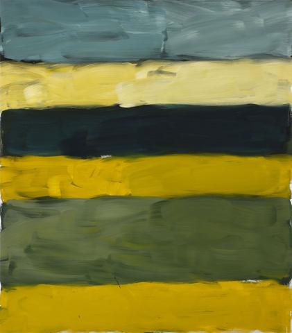 Sean Scully - Artists - Cheim Read