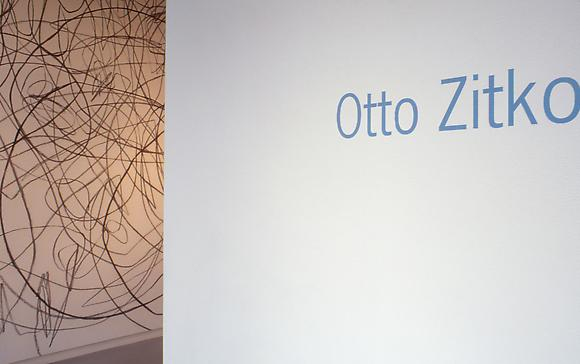 Otto Zitko -  - Exhibitions - Cheim Read