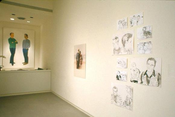 Couples -  - Exhibitions - Cheim Read