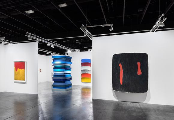 Art Basel Miami Beach 2019 -  - Art Fairs - Cheim Read