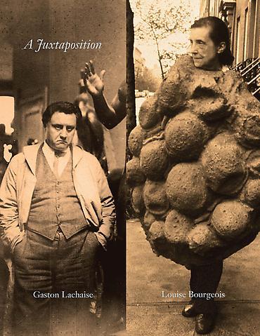ADAA: The Art Show - Gaston Lachaise and Louise Bourgeois: A Juxtaposition - Art Fairs - Cheim Read