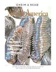 Art in America 12/91