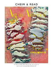 Art in America 12/09
