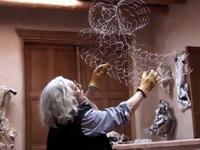 Lynda Benglis: Skin Deep